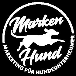 MarkenHund - Marketing für Hundeunternehmer